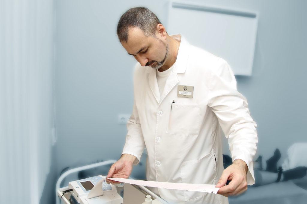Диагностика заболеваний в Лобне - клиника Семья